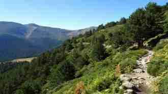 Sierra de Guadarrama: The Mountains of Madrid and Segovia 5