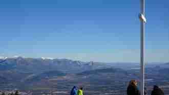 Sierra de Guadarrama: The Mountains of Madrid and Segovia 2