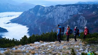 Via Dinarica in Bosnia and Herzegovina  The Natural Adventure Company 38