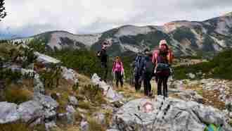 Via Dinarica in Bosnia and Herzegovina  The Natural Adventure Company 34