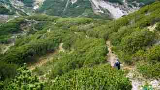 Via Dinarica in Bosnia and Herzegovina  The Natural Adventure Company 33