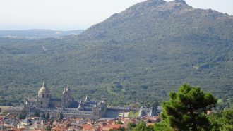 Sierra de Guadarrama: The Mountains of Madrid and Segovia 3