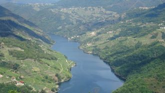 Ribeira Sacra: The Gorges and Vineyards of Galicia 8