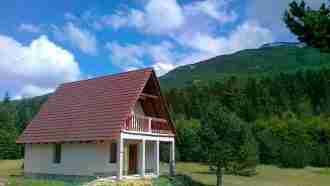 Via Dinarica in Bosnia and Herzegovina  The Natural Adventure Company 1