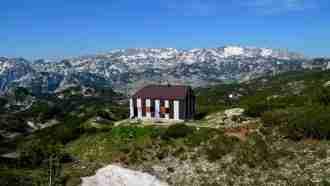 Via Dinarica in Bosnia and Herzegovina  The Natural Adventure Company 2