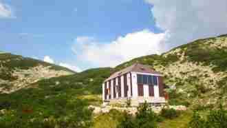 Via Dinarica in Bosnia and Herzegovina  The Natural Adventure Company 3