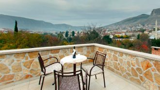 Via Dinarica in Bosnia and Herzegovina  The Natural Adventure Company 7