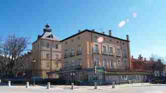 Sierra de Guadarrama: The Mountains of Madrid and Segovia 20