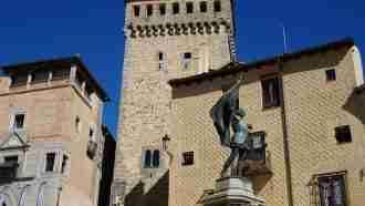 Sierra de Guadarrama: The Mountains of Madrid and Segovia 8