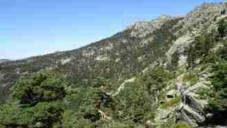 Sierra de Guadarrama: The Mountains of Madrid and Segovia 12