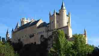 Sierra de Guadarrama: The Mountains of Madrid and Segovia 1