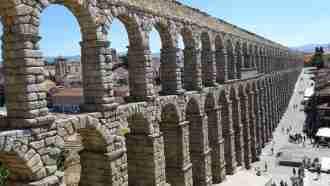 Sierra de Guadarrama: The Mountains of Madrid and Segovia 4