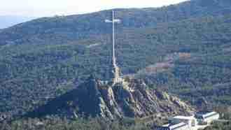 Sierra de Guadarrama: The Mountains of Madrid and Segovia 10