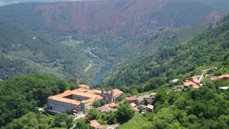 Ribeira Sacra: The Gorges and Vineyards of Galicia 13