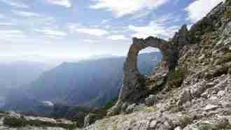 Via Dinarica in Bosnia and Herzegovina  The Natural Adventure Company 31