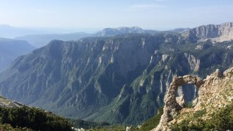 Via Dinarica in Bosnia and Herzegovina  The Natural Adventure Company 27
