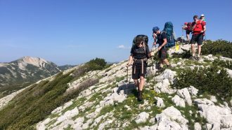 Via Dinarica in Bosnia and Herzegovina  The Natural Adventure Company 26