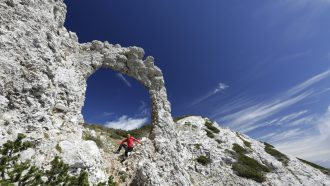 Via Dinarica in Bosnia and Herzegovina  The Natural Adventure Company 20