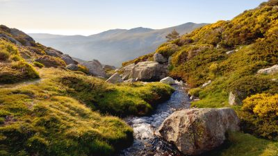 Sierra de Guadarrama: The Mountains of Madrid and Segovia