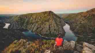 Ribeira Sacra: The Gorges and Vineyards of Galicia