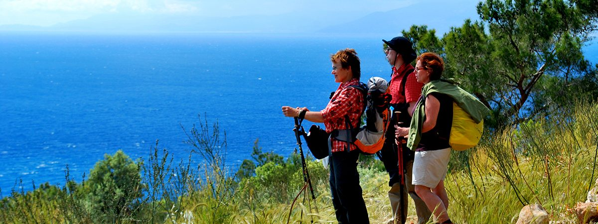Lycian Way Short Trek 4