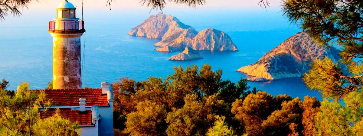 The Lycian Way East 24