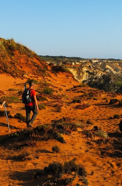 Portugal Walking Holidays, Rota Vicentina: Fishermen's Trail Highlights, Portugal walking holidays, walking holidays in Portugal, rota vicentina hiking, hiking in portugal