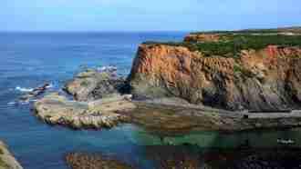 Rota Vicentina: Fishermen's Trail Highlights 15