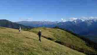 Mestia and the Trails of Svaneti 28