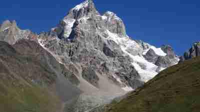Mestia and the Trails of Svaneti 27