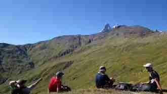 Mestia and the Trails of Svaneti 26