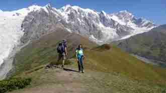 Mestia and the Trails of Svaneti 22