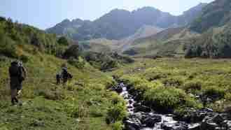 Mestia and the Trails of Svaneti 18