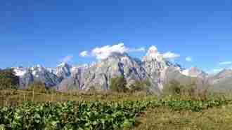 Mestia and the Trails of Svaneti 17