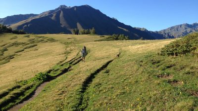 Mestia and the Trails of Svaneti 16