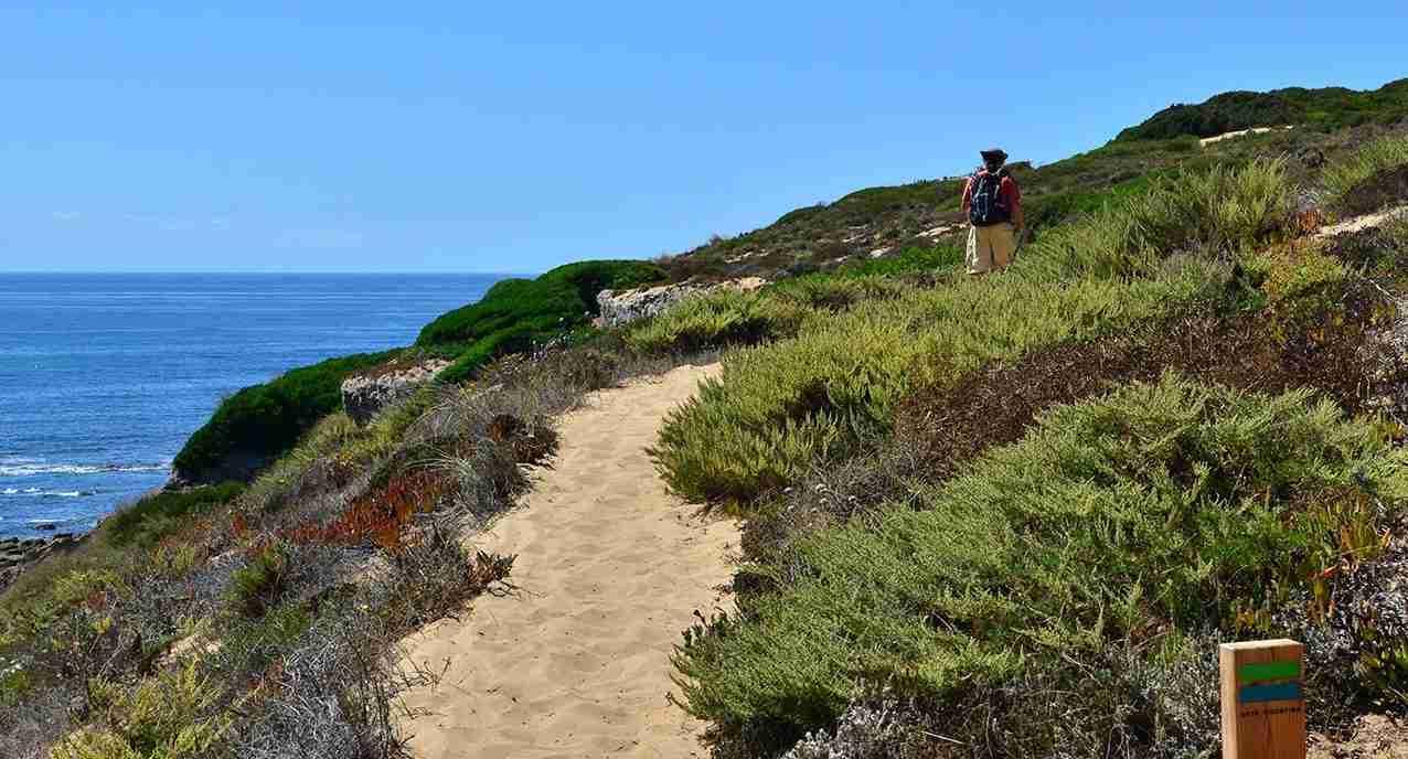 Coastal Trails of Alentejo and Algarve
