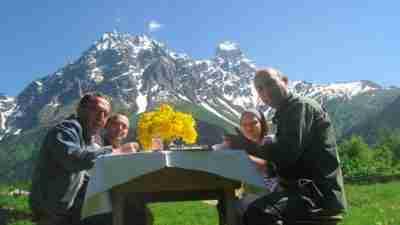 Mestia and the Trails of Svaneti 31