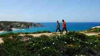 Rota Vicentina: Fishermen's Trail Highlights 7