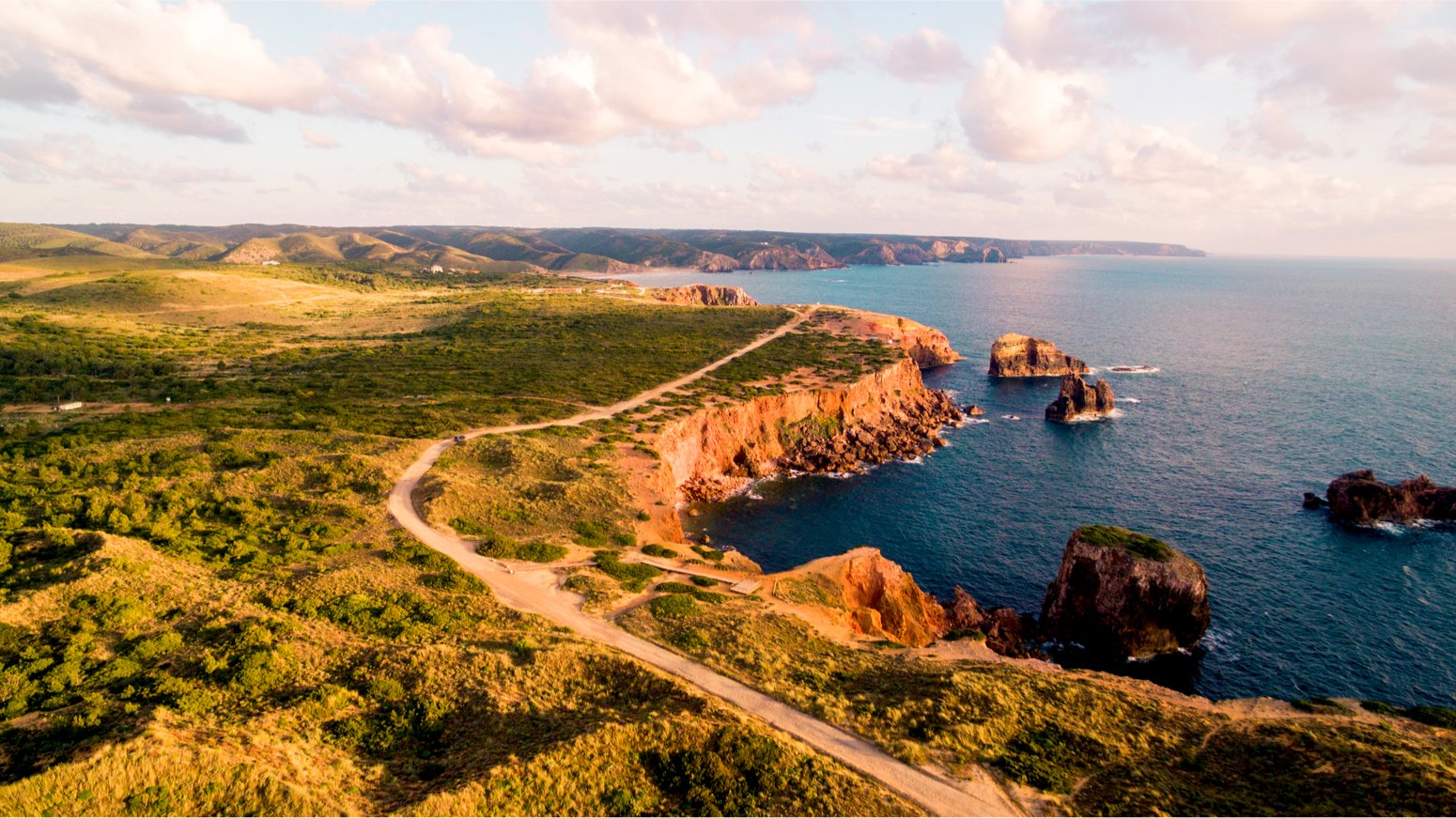 Rota Vicentina Complete Self Guided Walking Holiday In