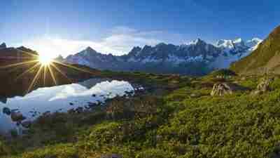 Tour du Mont Blanc Highlights 18