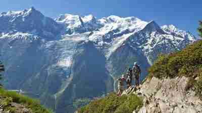 Tour du Mont Blanc Highlights 17