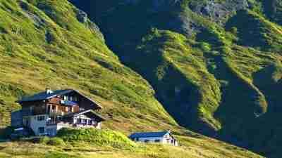 Tour du Mont Blanc Highlights 11