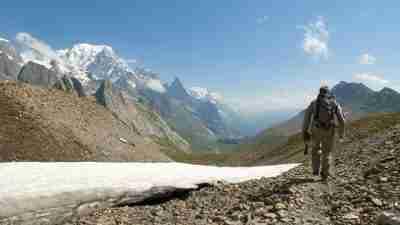 Tour du Mont Blanc Highlights 14