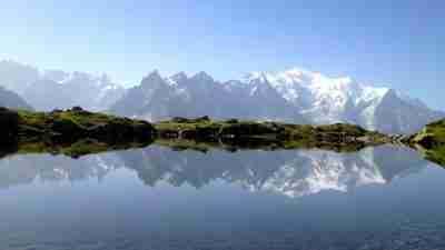 Tour du Mont Blanc Highlights 6