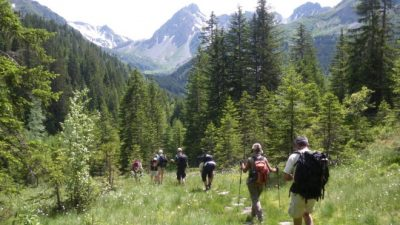 Tour du Mont Blanc Highlights 5