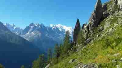 Tour du Mont Blanc Highlights 3