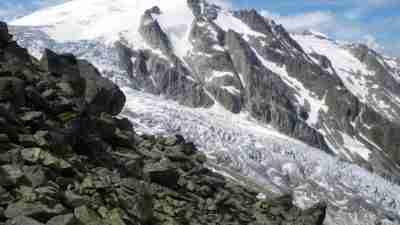 Tour du Mont Blanc Highlights 1