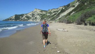 Corfu Trail and Vikos Gorge 3