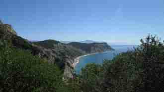 Corfu Trail and Vikos Gorge 2