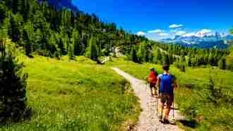 Dolomites Alta Via Highlights 18